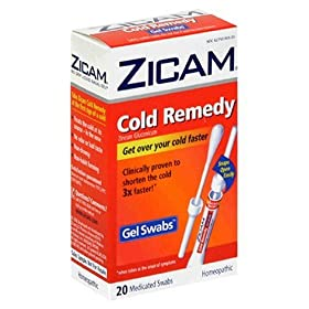 Zicam is magically awesome! | Life, and a little more