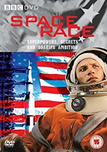 Space Race [DVD] [2005]