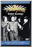 The Three Stooges: Curly Classics