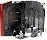 Edward Gorey's Dracula: A Toy Theatre: Die Cut, Scored and Perforated Foldups and Foldouts (0764921363) by Edward Gorey