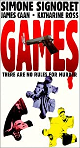 Games [VHS]