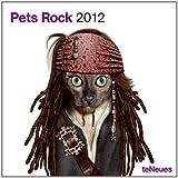 echange, troc  - Famous Faces 2012 Calendar