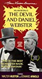 Devil & Daniel Webster [VHS]