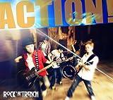 ACTION!(初回限定盤)
