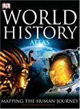 World History Atlas (0756609674) by DK Publishing