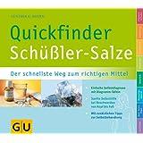 Sch��ler-Salze, Quickfinder (GU Quickfinder)