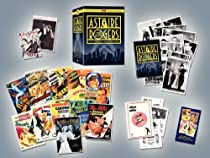 Hot Sale Astaire & Rogers Ultimate Collector's Edition (Flying Down to Rio / The Gay Divorcee / Roberta / Top Hat / Follow the Fleet / Swing Time / Shall We Dance / Carefree / The Story of Vernon and Irene Castle / The Barkleys of Broadway)