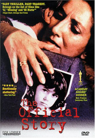 The Official Story [DVD] [Import]
