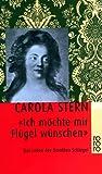'Ich möchte mir Flügel wünschen'. Das Leben der Dorothea Schlegel.