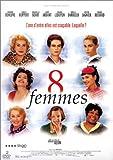 echange, troc 8 femmes - Édition Prestige 2 DVD