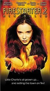 Firestarter 2 - Rekindled [VHS]