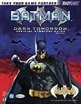 Batman: Dark Tomorrow Official Strate...