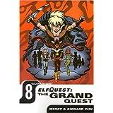 Elfquest: The Grand Quest - Volume Eight ~ Wendy Pini