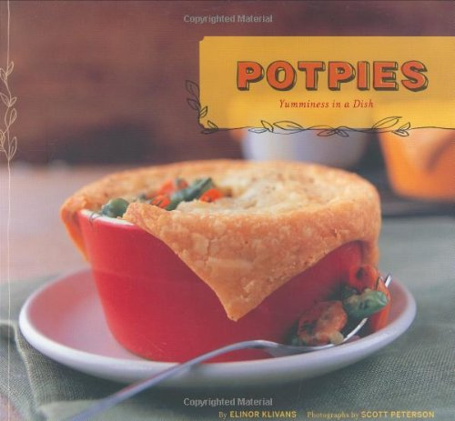 Pot Pies: Yumminess in a Dish