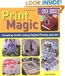 Print Magic!: Creating Crafts Using D...