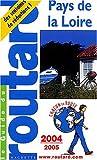 echange, troc Guide du Routard - Pays de la Loire 2004-2005