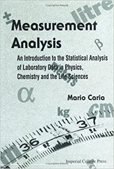 an introduction to the analysis of physics 2008-3-17  introduction this report  this report presents the procedures for the experiment, the experiment's results, and an analysis of those results procedures in.