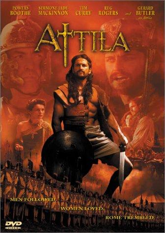Attila / ������ - ����������� (2001)