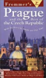 Frommers Prague and the Best of the Czech Republic (Frommers Complete Guides)