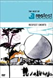 The BEST of RESFEST RESFEST Shorts Vol.2 [DVD]