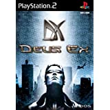 Deus Ex (PS2)by Eidos