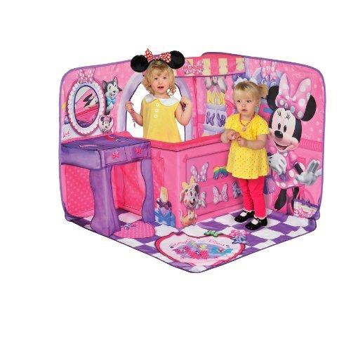 Disney Minnie boutique 3D tent by Disney