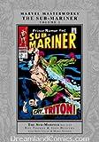 Marvel Masterworks: Sub-Mariner - Volume 3