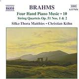Four Hand Piano 10