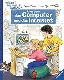 img - for Wieso? Weshalb? Warum? Alles  ber den Computer und das Internet. ( Ab 5 J.). book / textbook / text book