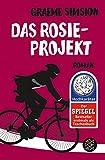 Image de Das Rosie-Projekt: Roman (Hochkaräter)