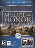 Medal of Honor: Allied Assault - Deluxe Edition (Mac)