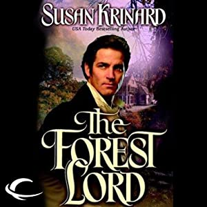 The Forest Lord: The Fane, Book 1 | [Susan Krinard]