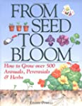 From Seed to Bloom: How to Grow over...