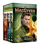 MacGyver: Seasons 1-3