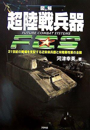 図解超陸戦兵器FCS