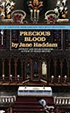 Precious Blood (0553289136) by Haddam, Jane