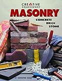 Masonry: Concrete Brick Stone (1880029863) by Beall, Christine