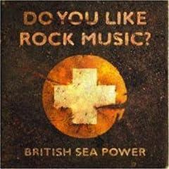 British Sea Power, Do You Like Rock Music