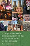 img - for Companion to the Compendium of the Social Doctrine of the Church book / textbook / text book