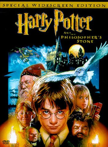 Harry Potter and the Sorcerer's Stone / Гарри Поттер и философский камень (2001)