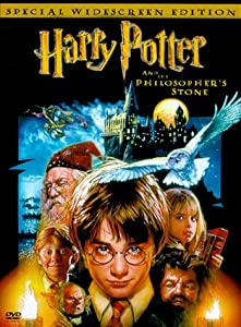 Harry Potter and the Philosopher's Stone (Special Widescreen Edition) (Bilingual)