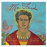 Me, Frida (Paperback)