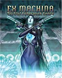 Ex Machina: Tri-Stat Cyberpunk Genre (1894938011) by Baugh, Bruce
