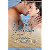 Tides of Passion (Seaswept Seduction/Book Two: ZACH 2) ~ Tracy Sumner