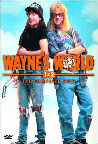 Wayne`s World 51D5F6X05CL