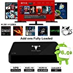 SEGURO-X4-Smart-TV-Box-Android-60-TV-BOX-Amlogic-S905X-Quad-Core-KODI-161-Pr-installer-1GB-DDR3-8GB-Flash-2K4K-HD-Blue-Ray-3D-Mdia-Player-WiFi-OTA-Kodi-Box