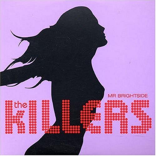Original album cover of Mr. Brightside 2 by Killers