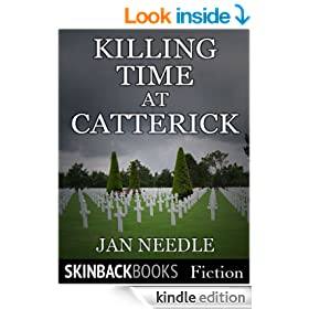 Killing Time at Catterick