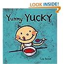 Yummy Yucky (Leslie Patricelli board books)