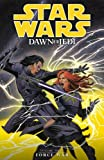 Star Wars: Dawn of the Jedi Volume 3 Force War